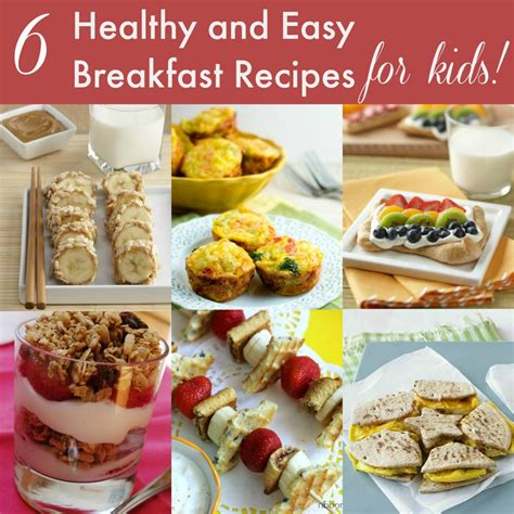 healthy and easy breakfast ideas reading high blood pressure