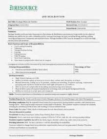 Fedex Material Handler Sle Resume by Ups Package Handler Resume Sales Handler Lewesmr