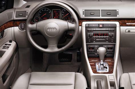 2002 08 audi a4 s4 consumer guide auto