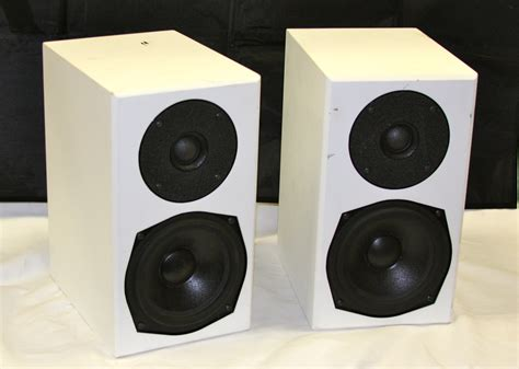 Speaker Mini Untuk Tv totem acoustic mite mini monitor speaker bainbridge rotary auction tv and audio bainbridge