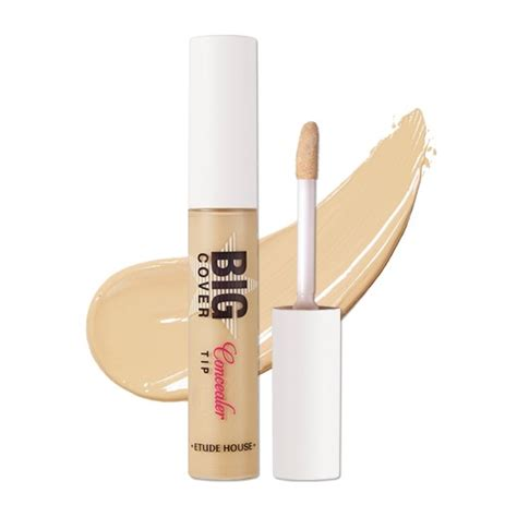 Studiomakeup Soft Touch Concealer Anti Cernes anti cernes big cover tip concealer etude house