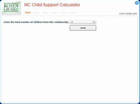 Search Child Support Child Support Estimator Driverlayer Search Engine