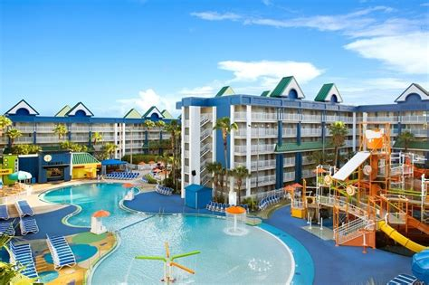 Disney All Star Music Family Suite Floor Plan Where To Stay In Orlando Holiday Inn Waterpark Resort