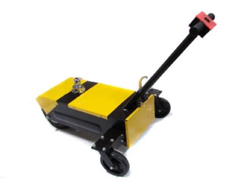 battery operated l post battery powered dolly html autos post
