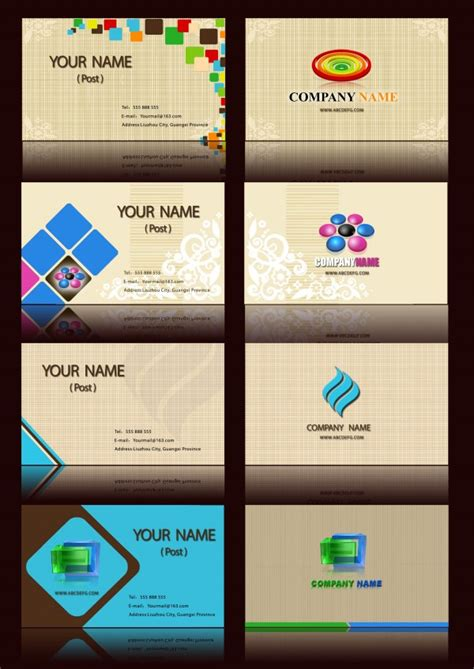 creative business card templates psd creative business card psd template s creative