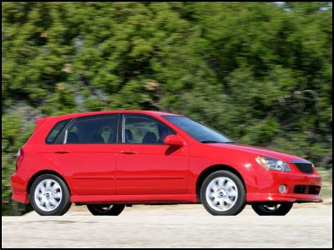 2005 kia spectra5 reviews list of car and truck pictures and auto123