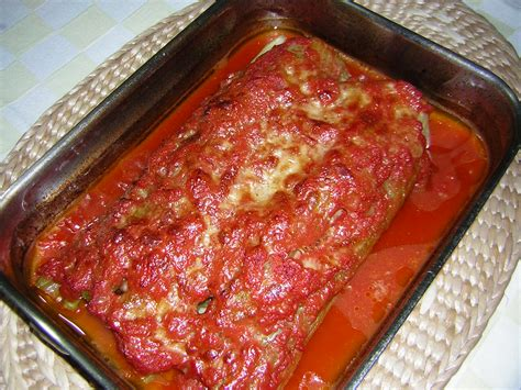 ricette sedano cotto sedano ripieno ricetta umbra in cucina con zia lora