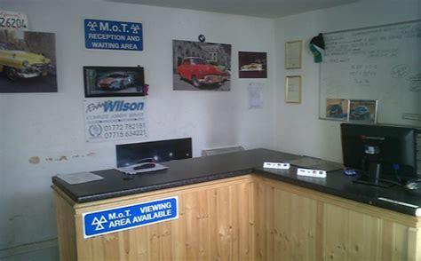 Garages Chorley by Mot Chorley Garages Chorley Swansey Mot Centre