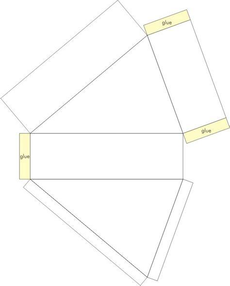 Paper Cake Slice Template free circular cake slice box template click onto image to