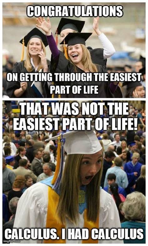 High School Senior Meme - high school graduation meme laugh until it hurts even