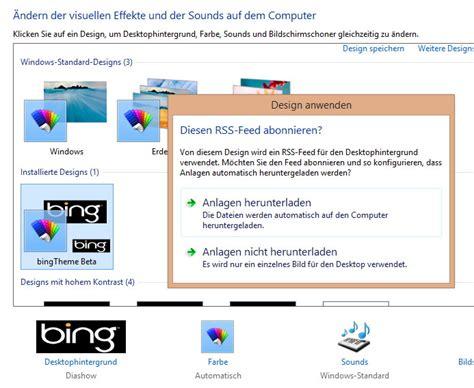 Bing Themes For Windows 8 1 | bing theme t 228 glich das wallpaper automatisch wechseln