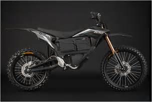 Zero MX   Electric Dirtbike