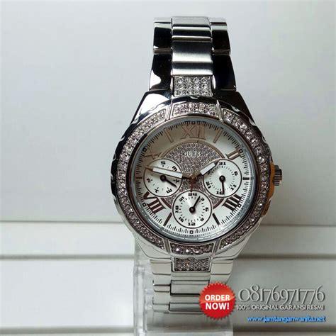 Guess 189 Jam Wanita Mewah jual jam tangan guess w0111l1 original toko jam guess