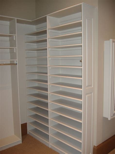 Enclosed Closet Systems by Personable Hanging Closet Storage Systems Enclosed