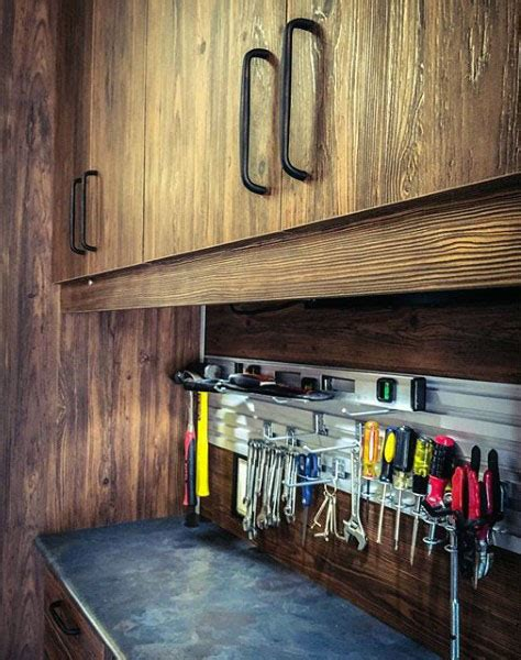 cool garage cabinet ideas 100 garage storage ideas for cool organization and