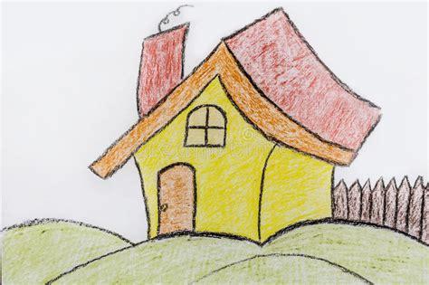 haus f r kinder kempten guling m 229 lat hus f 246 r barn s lik ett barn teckning av
