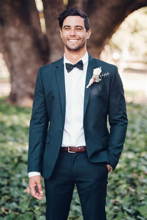 groom  tuxedo bow tie big love photography outdoor