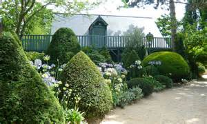 le jardin agapanthe jardin contemporain en normandie
