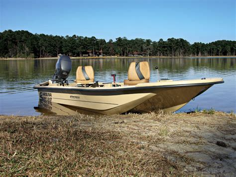 types of boats skiff research 2010 carolina skiff jv 17 stick steering on