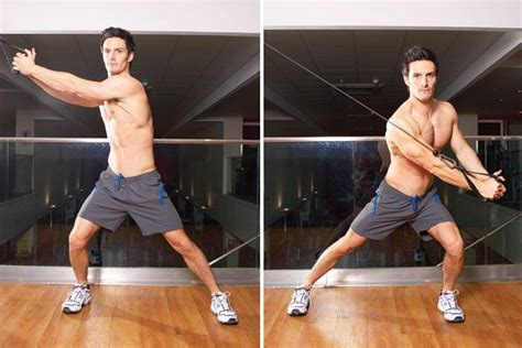 cable machine exercises for abs coach
