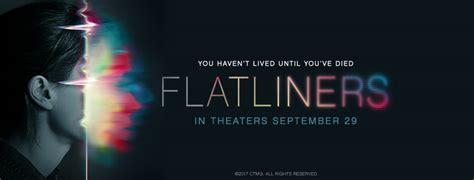 film flatliners flatliners 2017 trailer poster