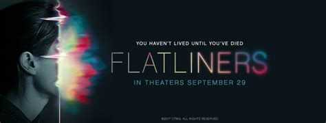 film flatliners trailer flatliners 2017 trailer poster