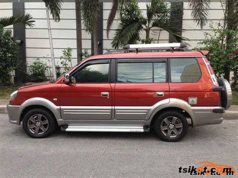 mitsubishi adventure modified mitsubishi adventure 2004 car for sale bicol