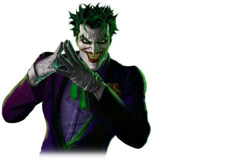 batman joker transparent picture icon