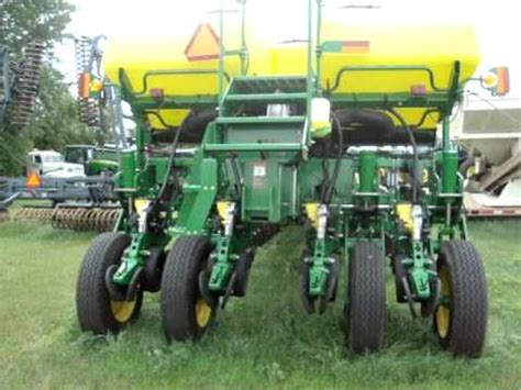 Deere Planter For Sale by Deere 1770nt Planter For Sale