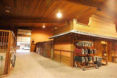 Pole Barn Apartment Plans Using Horse Sense To Build A Barn