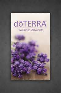 business cards doterra digital doterra business card design color by