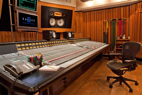nj home design studio henson recording studios studio mix control room gallery