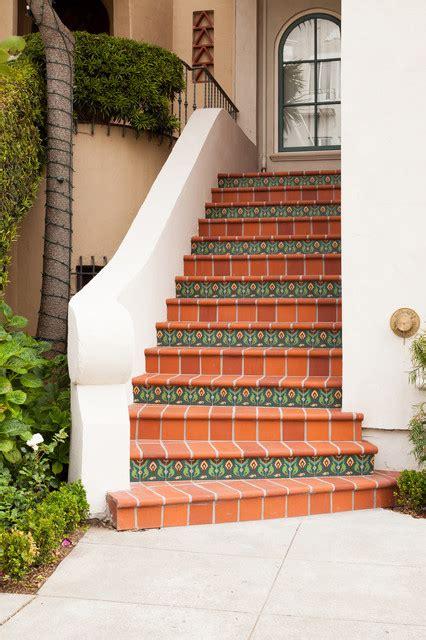 Bathrooms Designs 2013 san francisco exterior staircase mediterranean