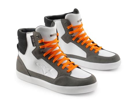 Ktm Sneakers Aomc Mx 2016 Ktm J 6 Wp Shoes