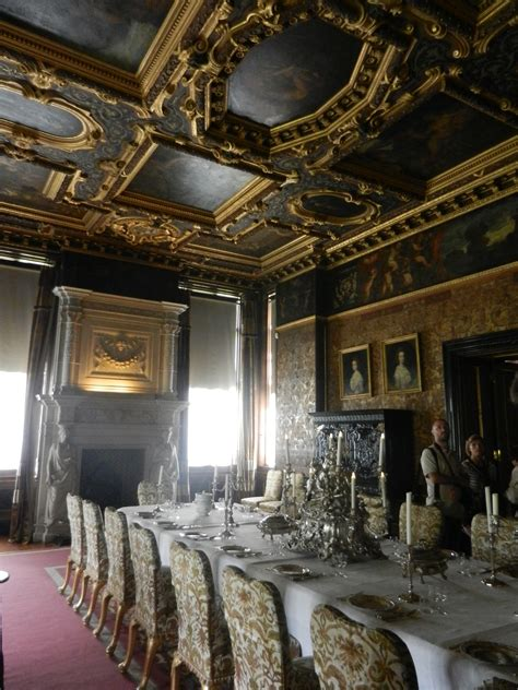 longleat house image gallery longleat house interior