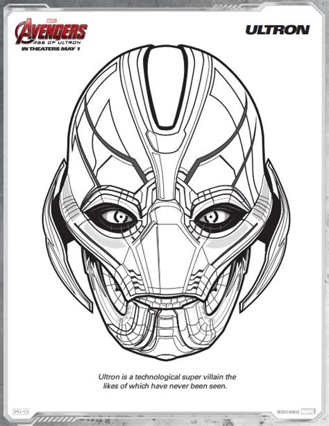 iron man age of ultron coloring pages avengers age of ultron free printable coloring pages a