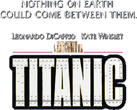 titanic film words reviews of movies i ve never seen