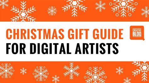 20 christmas gift ideas for digital artists creative bloq