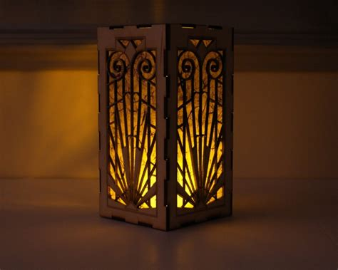 wooden diy lamp designs decorating ideas design