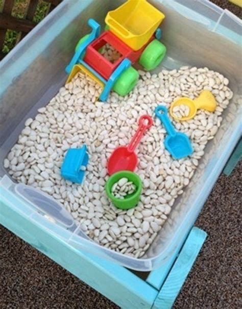 Diy Sensory Table by Diy Sensory Tables For Kidsomania