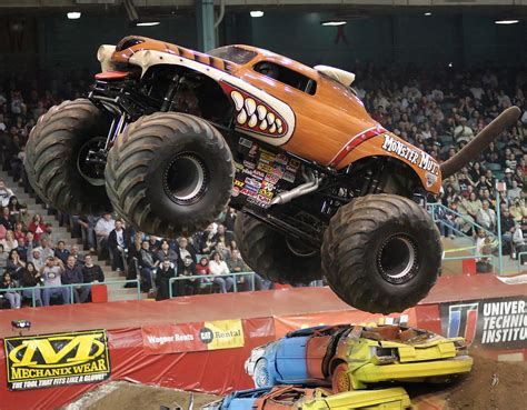 monster jam new trucks intellectual property bkgg blog