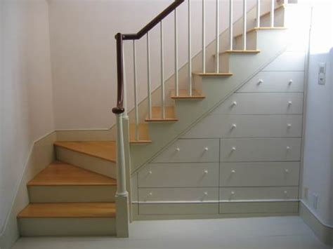 Drawer Steps by Beautiful And Practical Stair Drawer System