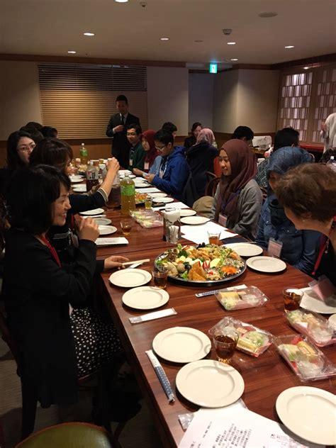 ppij kumamoto hadiri undangan makan siang bersama kumamoto