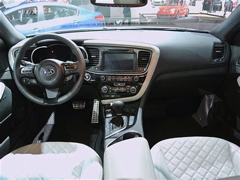 How Much Does A 2013 Kia Soul Cost Release Date Of 2014 Kia Optima Autos Post
