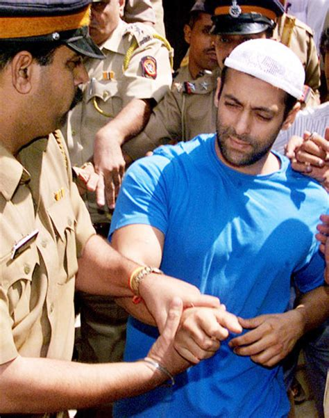 Salman Khan's growing list of TROUBLES   Rediff.com Movies