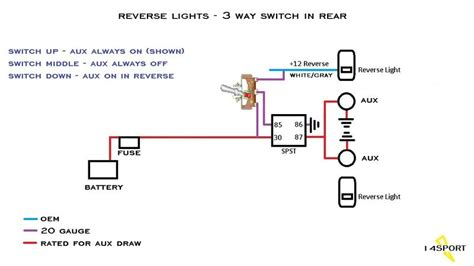 backup light wiring light free printable wiring