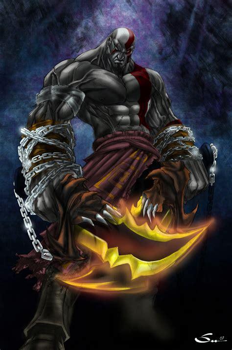 imagenes epicas de kratos kratos el dios de la guerra god of war taringa