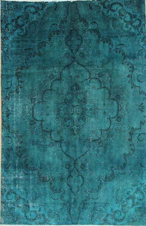 teppiche vintage wundersch 246 ner perser teppich vintage handgekn 252 pfte