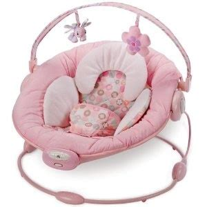 pink baby bouncer swing 372 best baby girl images on pinterest