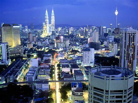 Kuala Lumpur all world visits kuala lumpur city